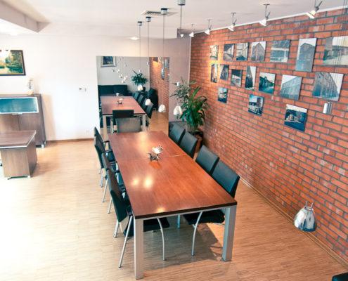 Biuro do wynajęcia Łódź. Idealne na spotkania biznesowe.